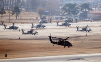 No decision yet on annual military exercise with US: defense ministry