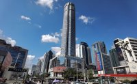 China orders prompt probe into swaying Shenzhen skyscraper