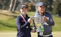 Yuka Saso wins US Women's Open on 3rd playoff hole