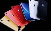 Apple posts record revenue on strong iPhone sales