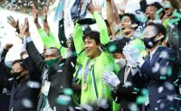Lee leaves K-League looking less exciting