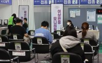 70 percent of population fully vaccinated in South Korea; en route to 'new normal'