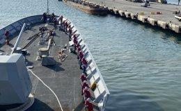 Member of virus-hit Cheonghae unit dismisses suspicion of sailors going AWOL at African port