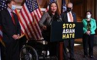 Biden hails Senate passage of anti-Asian crimes bill
