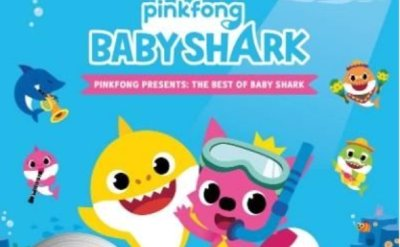 Court rules against US composer in plagiarism suit over 'Baby Shark'