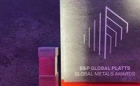 POSCO Chemical honored at S&P Global Platts Global Metals Awards