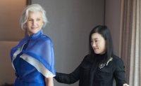 Korean fashion designer recounts Elon Musk's 'inspiring' mother