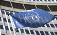 Iran pressing on with uranium enrichment: UN watchdog