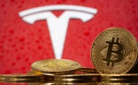 Musk says Tesla will accept bitcoins when miners use more clean energy