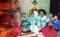 For many, Chuseok is the season of rage