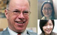 [50th Korea Times Translation Awards] Judges' Report