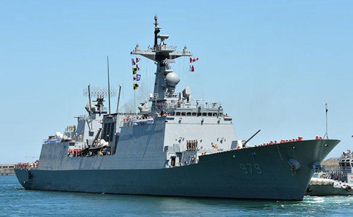 US welcomes South Korea's troop dispatch to Strait of Hormuz