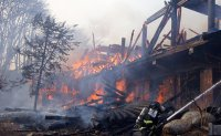 [INTERVIEW] Small, populated, windy Korea vulnerable to major bushfires