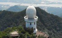 Korea's rain radar network keeps close watch for summer flash floods