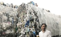 Plastic waste imports banned in Korea amid mounting local trash