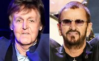 Beatles survivors McCartney and Ringo still making music