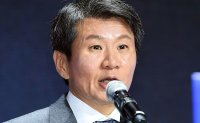 South Korean football chief Chung Mong-gyu to run unopposed in bid for 3rd term