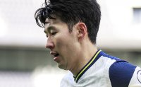 Son Heung-min scores 100th goal with Tottenham
