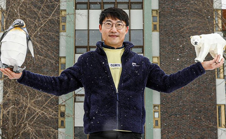 [INTERVIEW] Climate change revolutionaries: Why students in Korea hit the streets