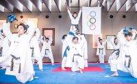 Taekwondo demonstration team to perform in Seoul air show