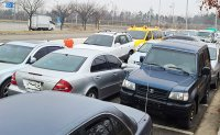 Cars dumped by foreigners become headache for Incheon airport