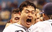 Choi Ji-man confident Rays remain contenders despite offseason departures