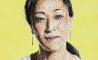 [INTERVIEW] Park Yoo-ah's adoptee portrait series resonates in consulate-turned-museum building