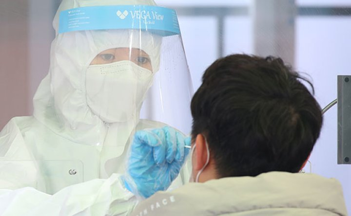 Seoul encourages foreign residents to take COVID-19 tests
