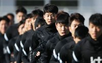 South Korea seeking to host remaining group matches in delayed World Cup qualifying tournament