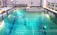 Panel proposes legislation to better handle spent nuke fuel