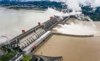 Northeast Asia power grid could slash cost of green energy: study