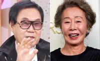 Youn Yuh-jung's ex-husband calls her Oscar win 'awesome vengeance to all cheating husbands'