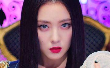 Red Velvet's Irene apologizes over bullying scandal