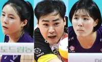 Pro volleyball league rocked by bullying scandal involving star players