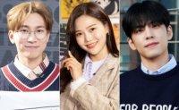 31 K-pop stars launch 'Kstars 4 Climate' on Earth Day