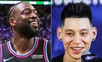 Jeremy Lin praises Dwyane Wade, Kyle Korver for anti-Asian hate stance