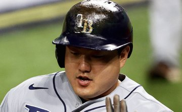 Rays' Choi takes center stage in Big League after long journey