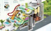 16 creative waste disposal facility ideas awarded