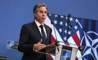 US won't force NATO allies into 'us or them' choice on China