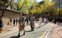2019 Seoul 365 Fashion Show kicks off