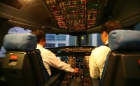 Pilots have nowhere to go amid COVID-19 pandemic