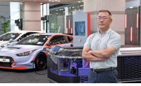 Hyundai Motor chairman vows to offer new mobility services for humanity