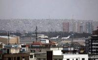 Korea denounces deadly bombings near Kabul airport