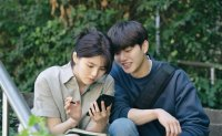 Song Kang, Han So-hee thankful to fans as 'Nevertheless' ends run