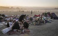 Korea planning 23 billion-won aid project for war-torn Afghanistan