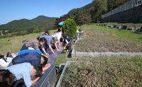 Chuseok holiday amid coronavirus pandemic
