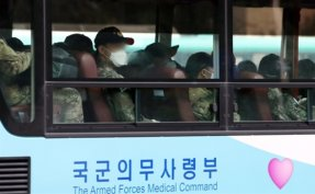 261 COVID-19 patients among Cheonghae unit fully recovered: defense ministry