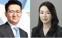 Hanjin chairman has upper hand over sister