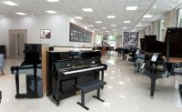 Steinway Piano Gallery opens in Seoul hoping to expand high-quality piano market