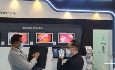 LG Electronics unveils AI-equipped digital X-ray detector